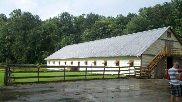Rocking Pony Stables
