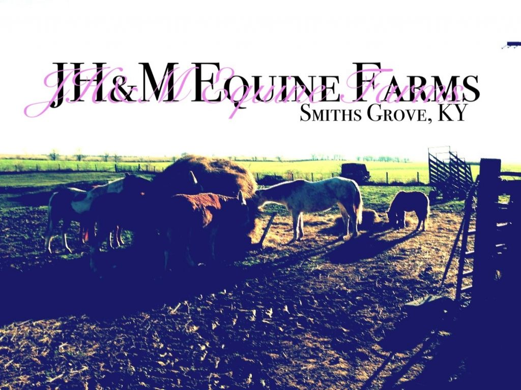 JHM Equine Farms
