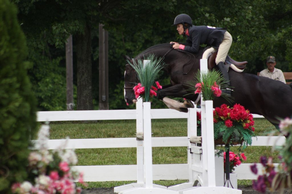 South Jersey Equestrain