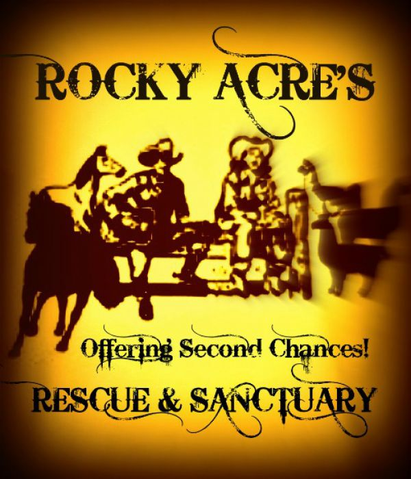 Rocky Acre's Rescue  Sanctuary