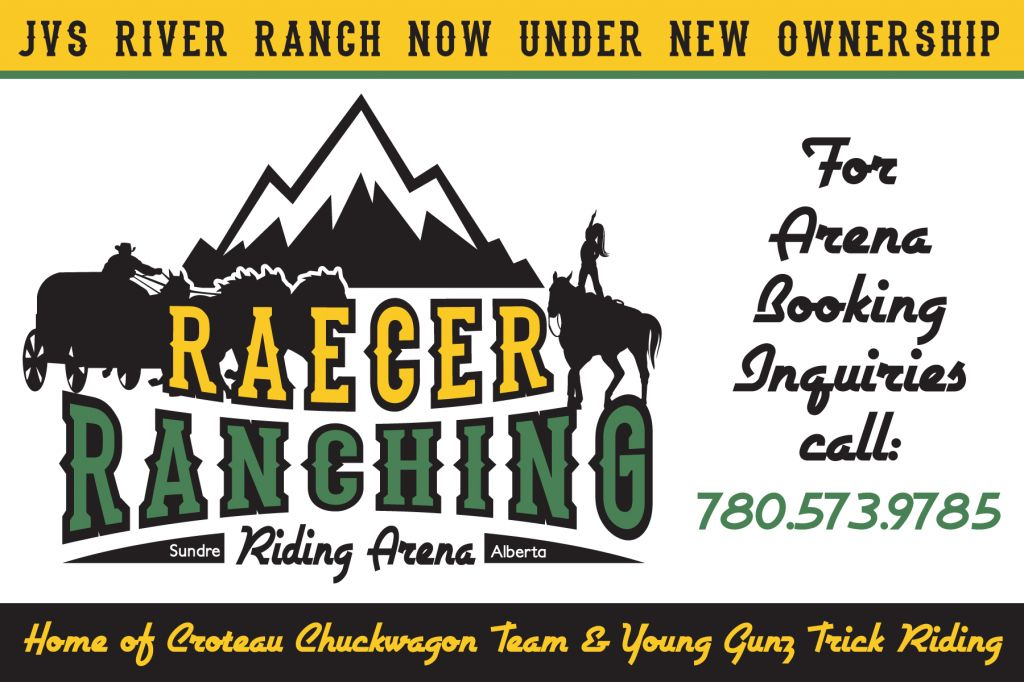 Raecer Ranching Riding Arena