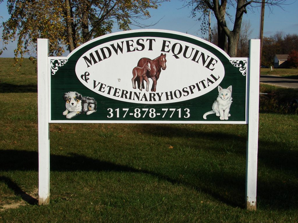 Midwest Equine  Veterinary Hospital