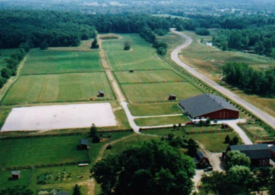 Michigan Horse Farms - Division of National Realty