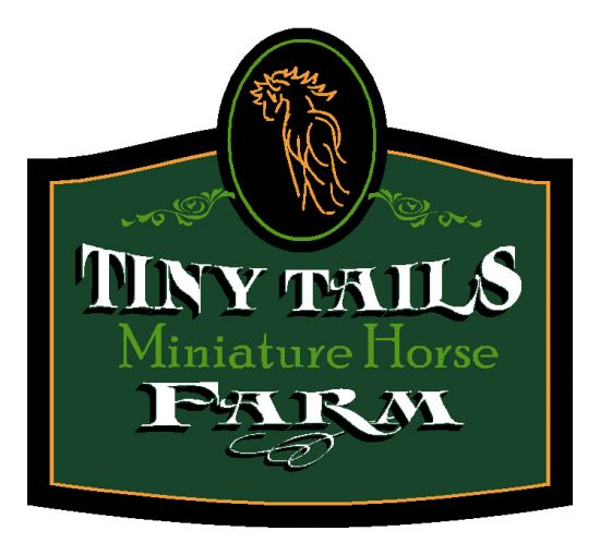 Tiny Tails Miniature Horse Farm