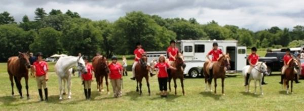 Journeys Haven Riding School