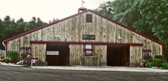 Stoney Hill Stable