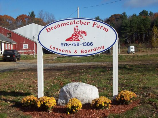 Dreamcatcher Farm