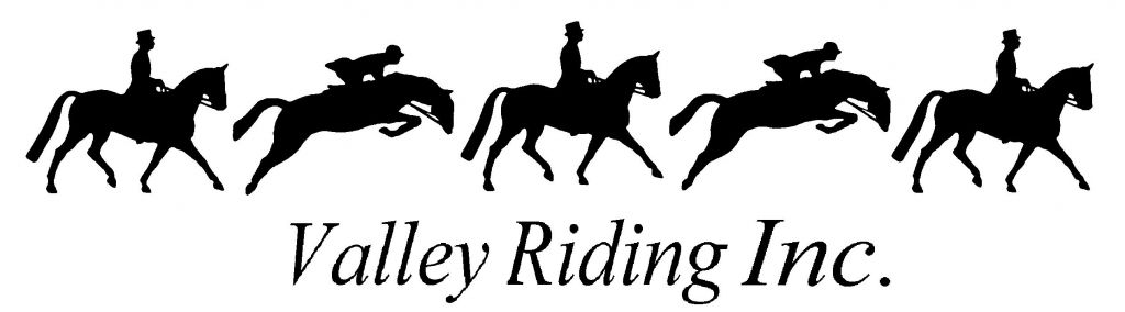 Valley Riding Inc.