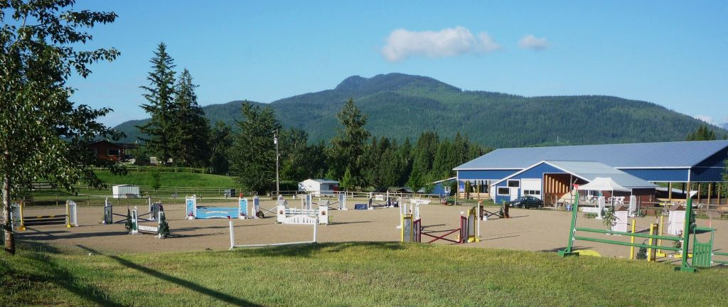 Topline Stables and Show Park