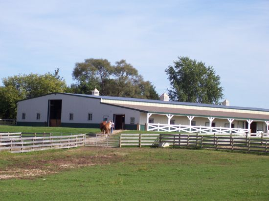 Prairie Oaks Farm
