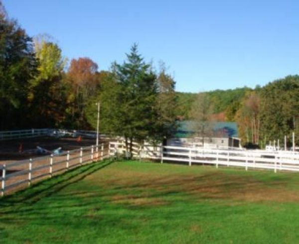 High Meadow Stables, LLC