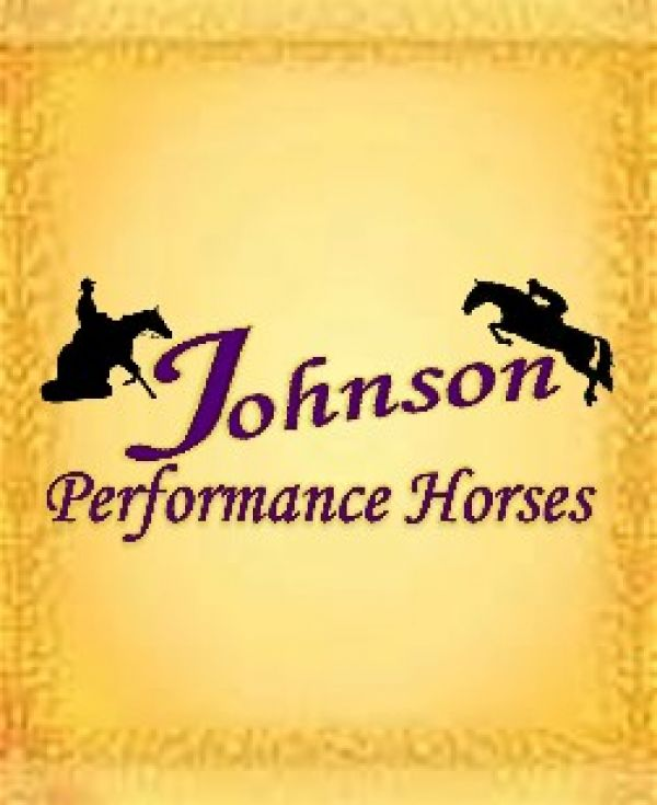 JOHNSON PERFORMANCE HORSES LLC