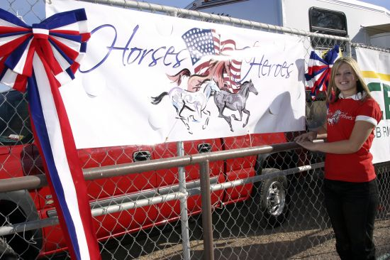 Horses for Heroes Inc.