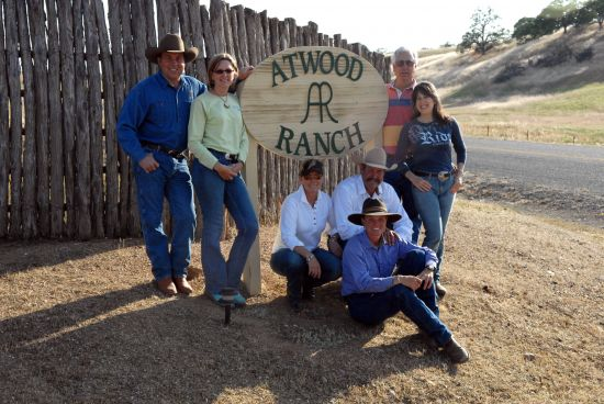 Atwood Ranch