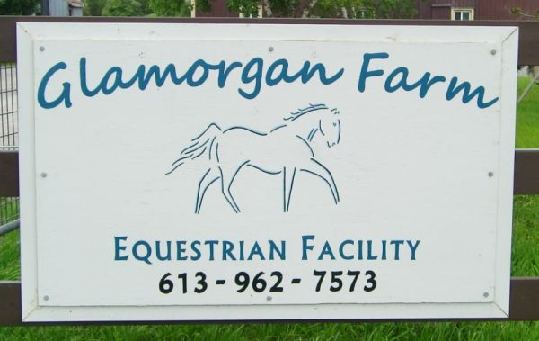 Glamorgan Farm