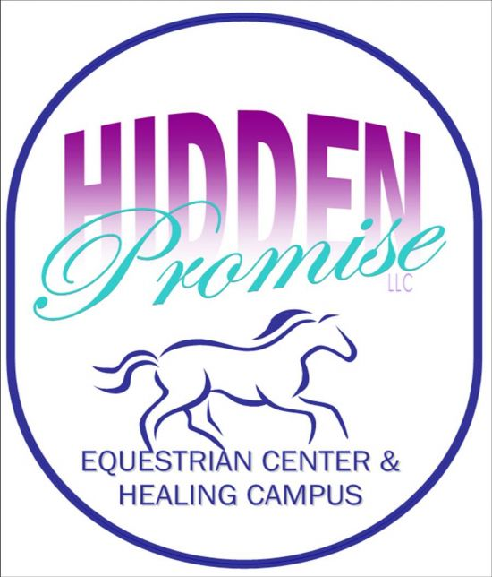 Hidden Promise - Equestrian Center  Healing Center