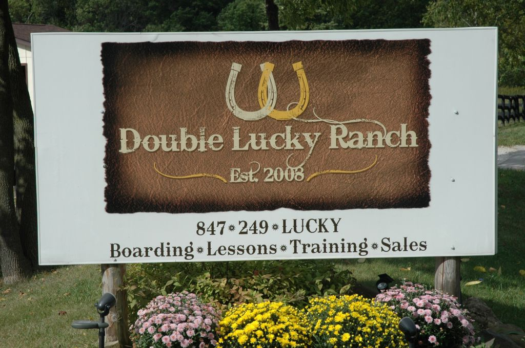 Double Lucky Ranch