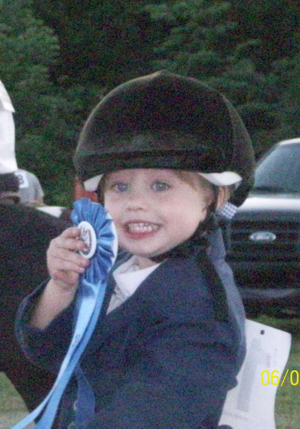 Reese Equestrian