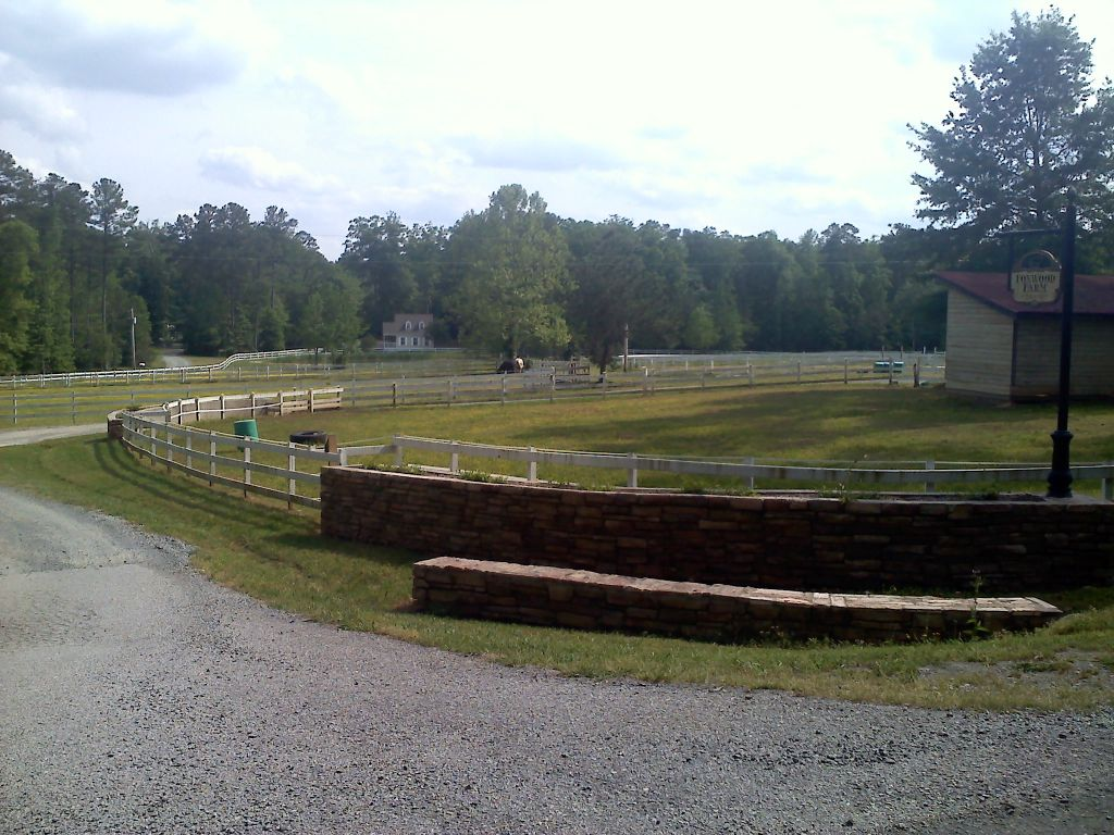 Foxwood Farm