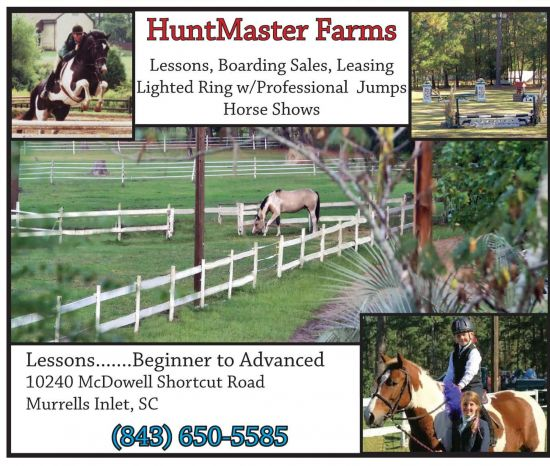 Huntmaster Farms