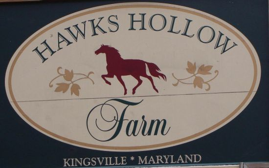 Hawks Hollow Farm