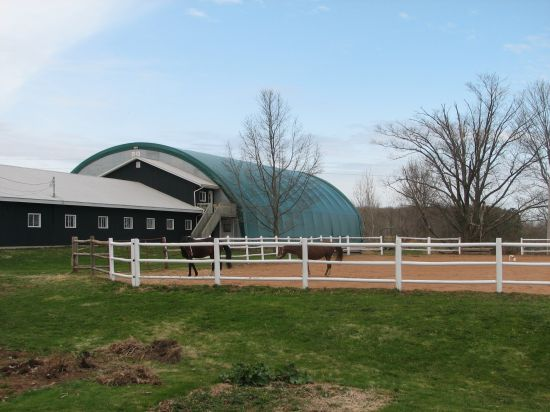 Sutton Hill Stables