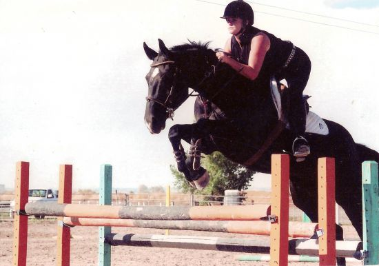Global Equestrians International Riding School