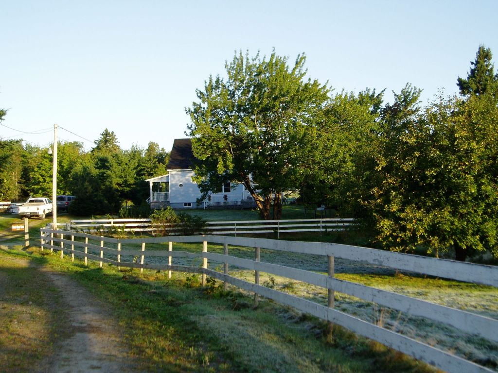 Sugar Camp Farm