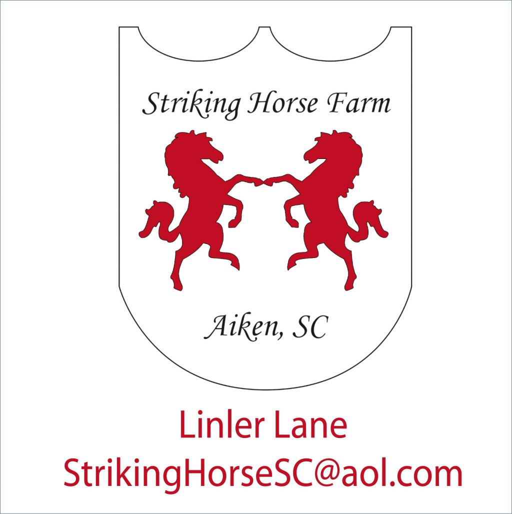 Striking Horse Farm