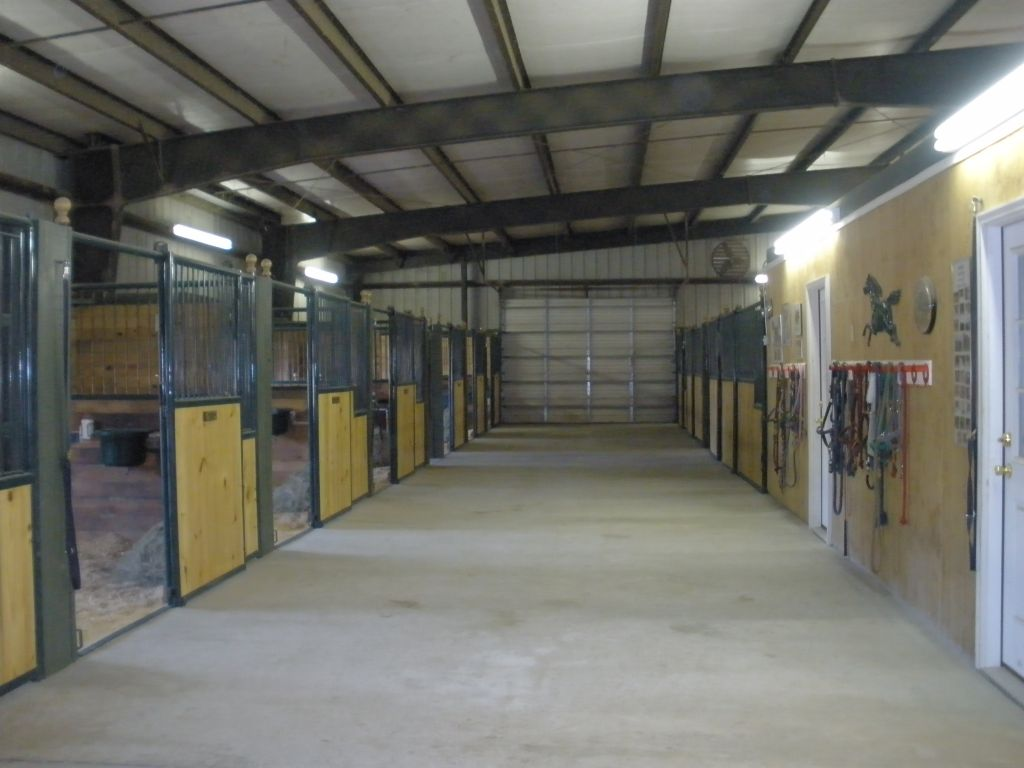 Sunnyfield Equestrian Farm