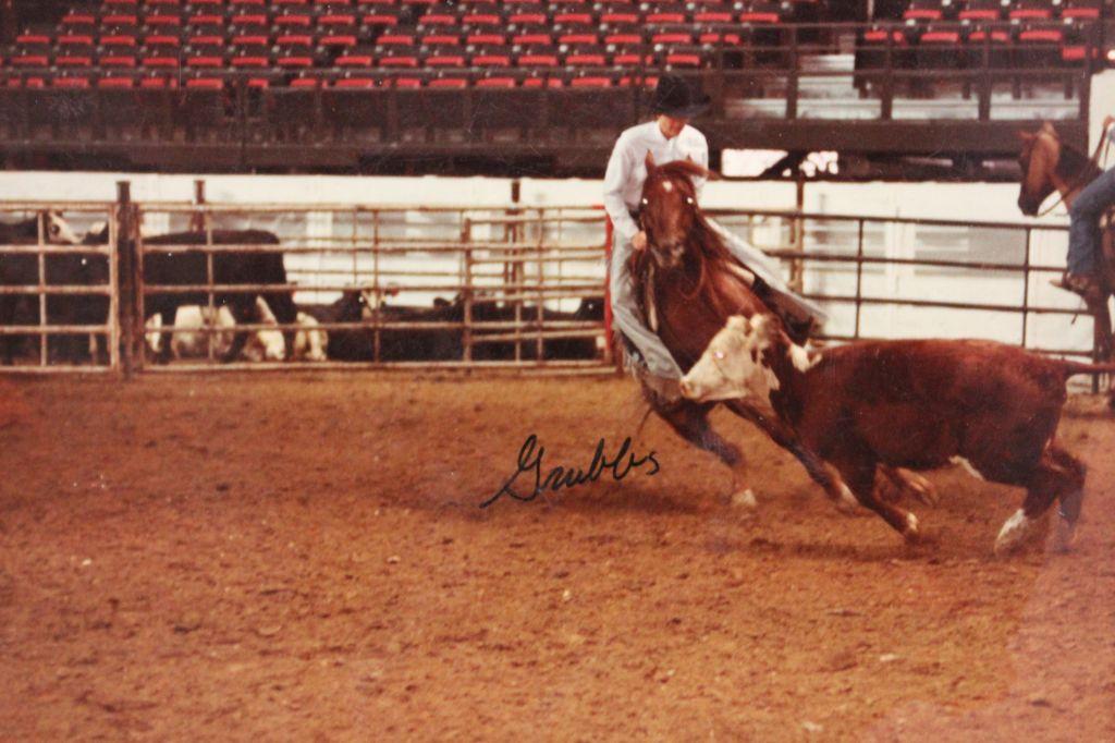 Rockin 7b Ranch
